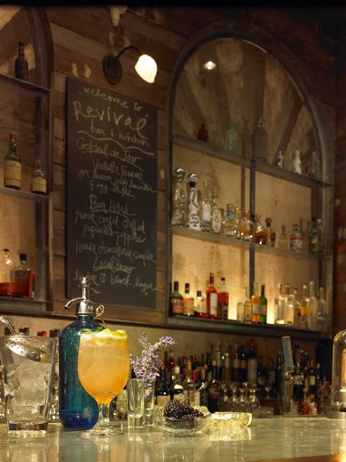 Revival Bar + Kitchen